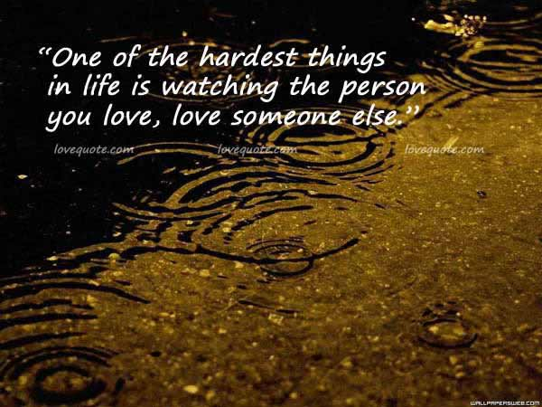 cute love quotes wallpapers. sad love quotes wallpapers.